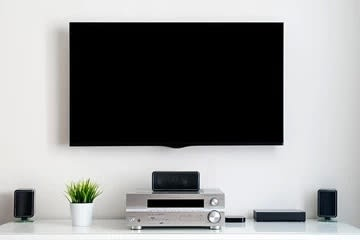 Home Theater Installation 1