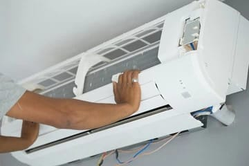 AC Installation and Maintenance