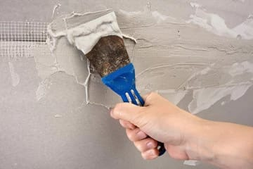 Wall Cracks Repair
