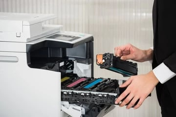 Photocopier Repair