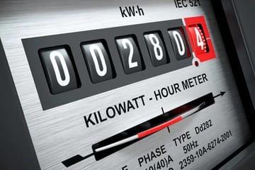 Electric Sub-Meter Installation