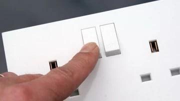 Switch/Socket Installation