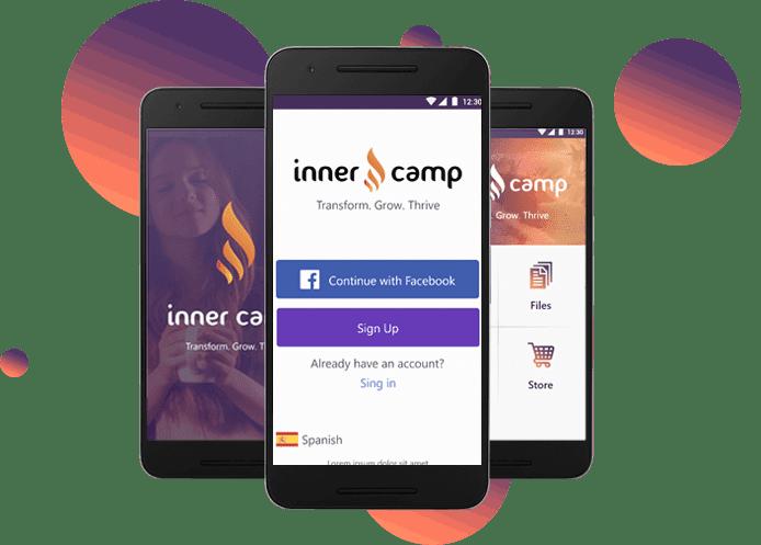 InnerCamp App