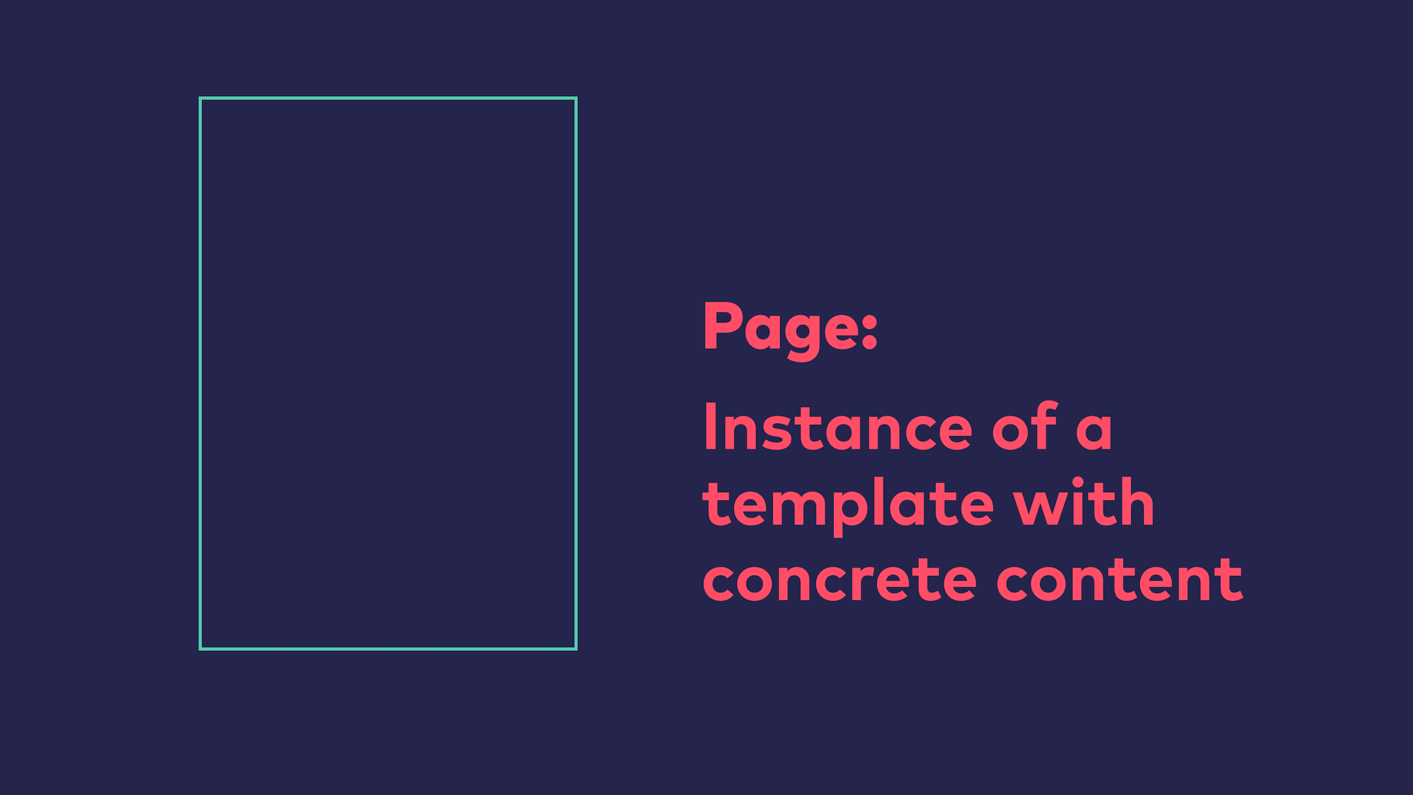 Abb. 13: Atomic Design - Page