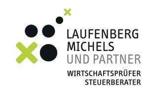 Logo Laufenberg Michels und Partner
