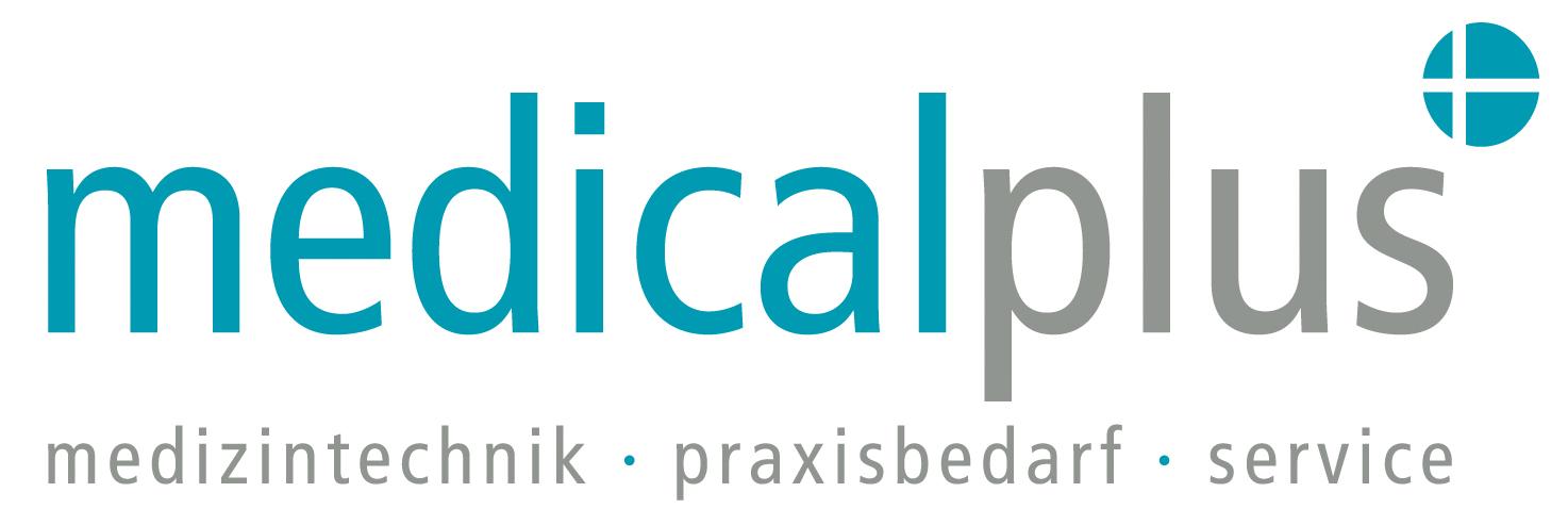 Logo von der medical plus GmbH aus Köln