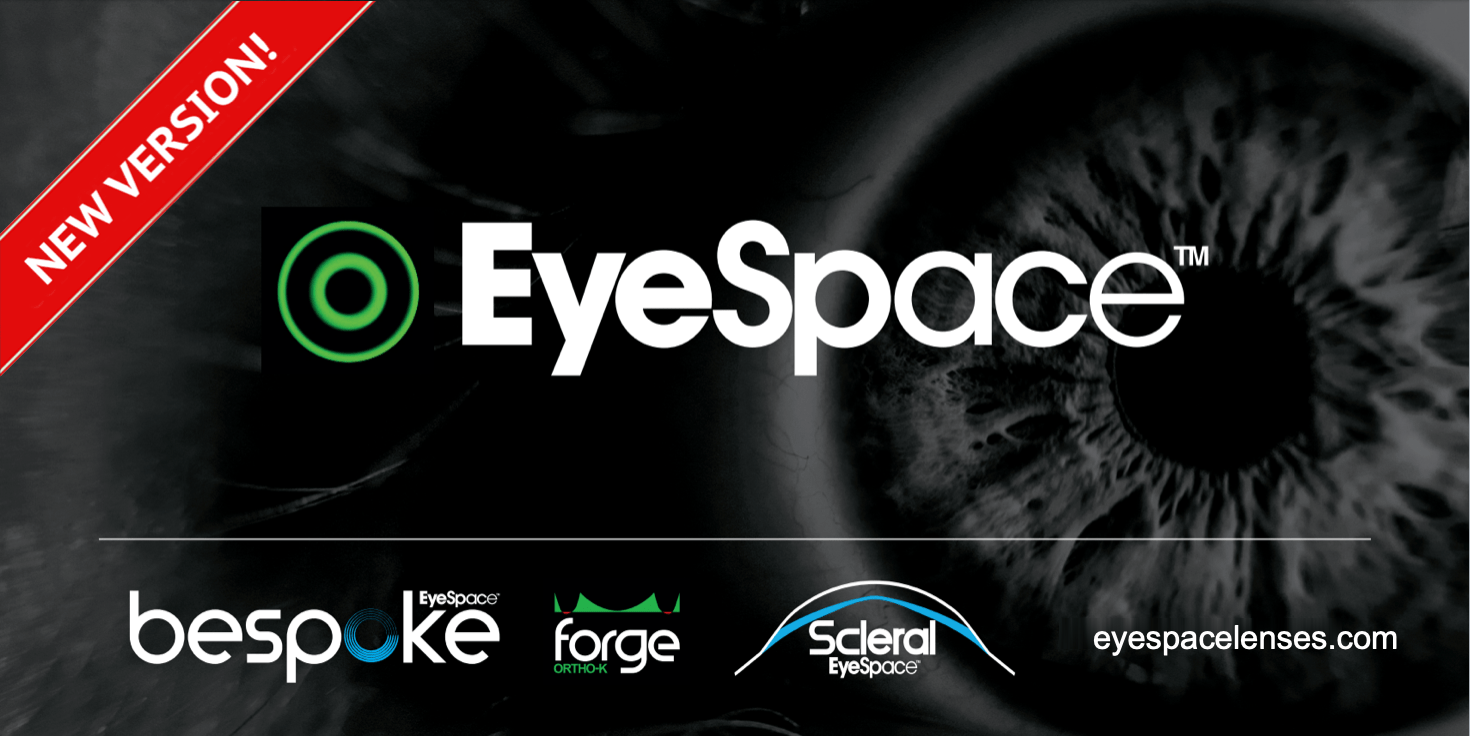 New EyeSpace v3.7 release