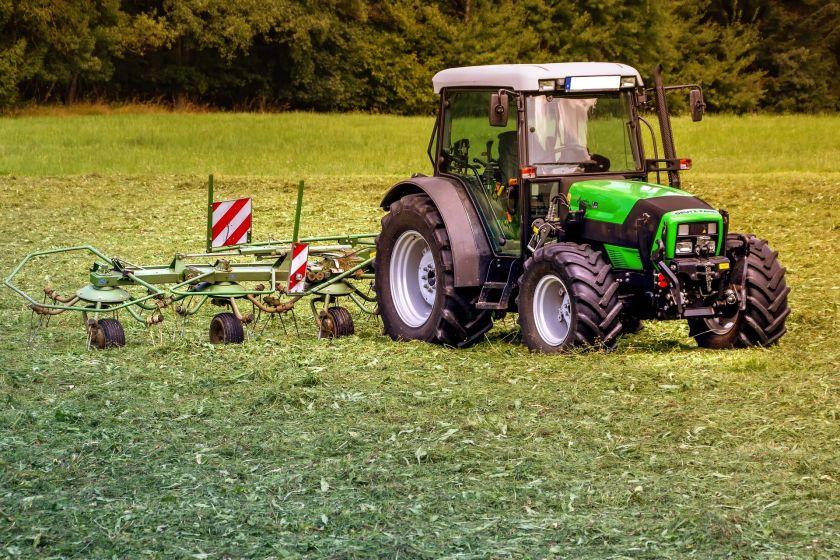 Studium Agrartechnik
