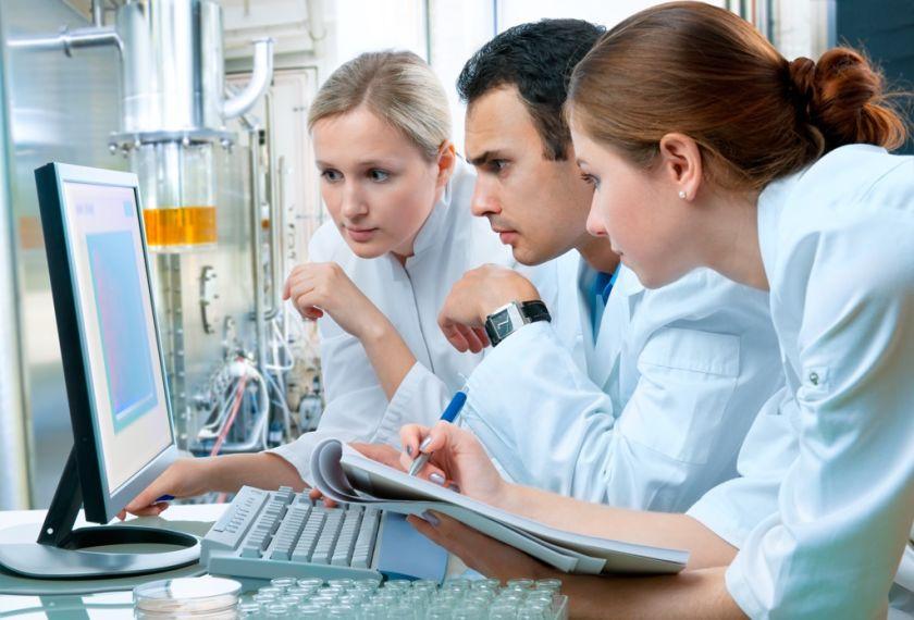 Chemie Studium Erfahrungen