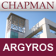 Social.Chapman Author