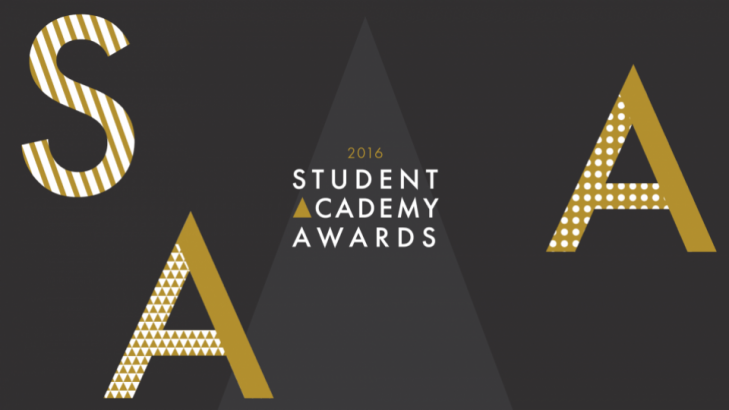 Chapman Students Take Home Silver and Bronze at 2016 Student Academy Awards