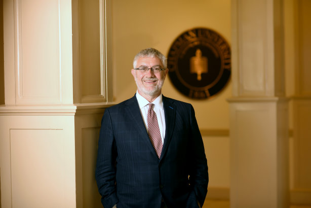 Chapman University Welcomes New President Daniele C. Struppa With Historic Week of Inauguration Events, September 25-30
