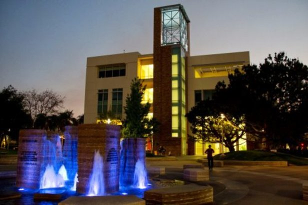Chapman ranked again by Kiplinger's as one of nation's best-value universities