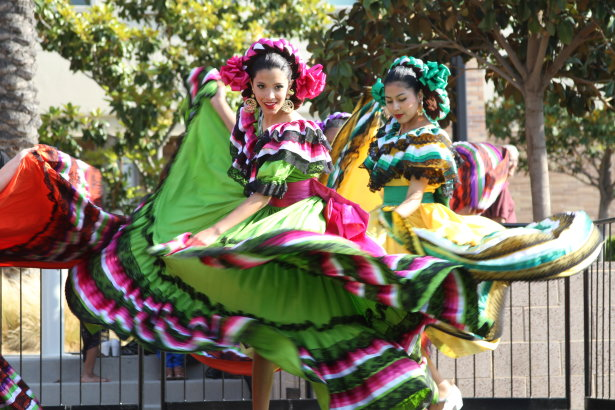 Heartbeat of Mexico Festival returns to Musco Center on Sunday, May 28
