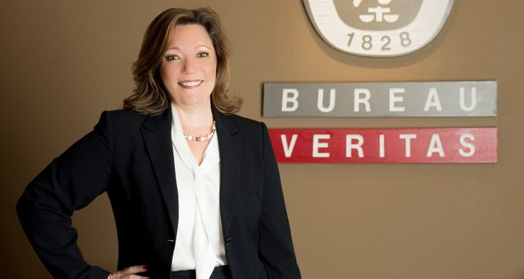 Chapman Law Alumna Serves as VP and General Counsel of Global Testing, Inspection, and Certification Company