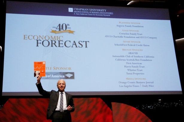 40 years of forecasting -- and teaching