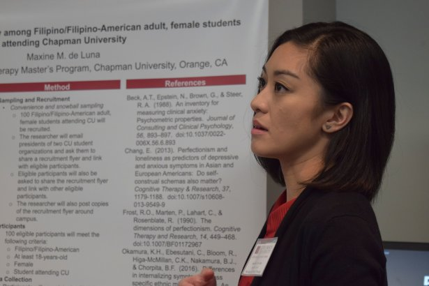 2019 Graduate Student Research Showcase