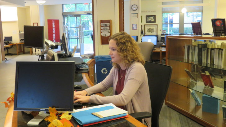 Demystifying Academic Librarianship: Reference