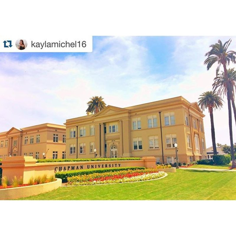 Only a few weeks left in the semester. Seniors, are you counting down the days? // #Repost @kaylamichel16