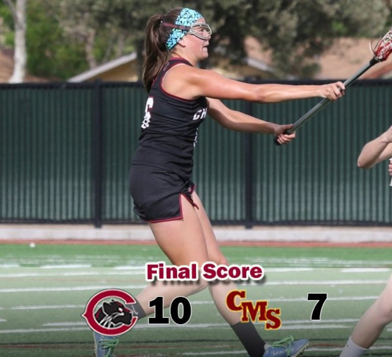 WLAX: Panthers advance to SCIAC Championship behind four-goal effort from Rodenberger https://t.co/l3fWvPoMYx https://t.co/wccSILQACp