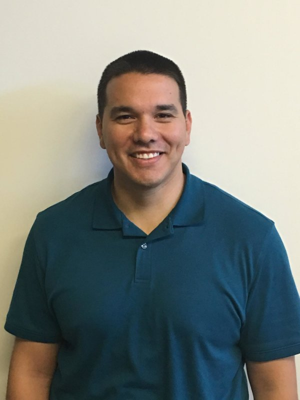 Meet Enrique Campo (Class of 2017) and hear about his experience in the MFT Program at Chapman University . . .