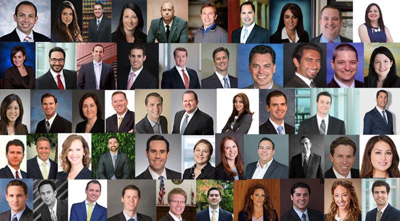 Eighty-Three Fowler School of Law Alumni Named Rising Stars by Super Lawyers Magazine