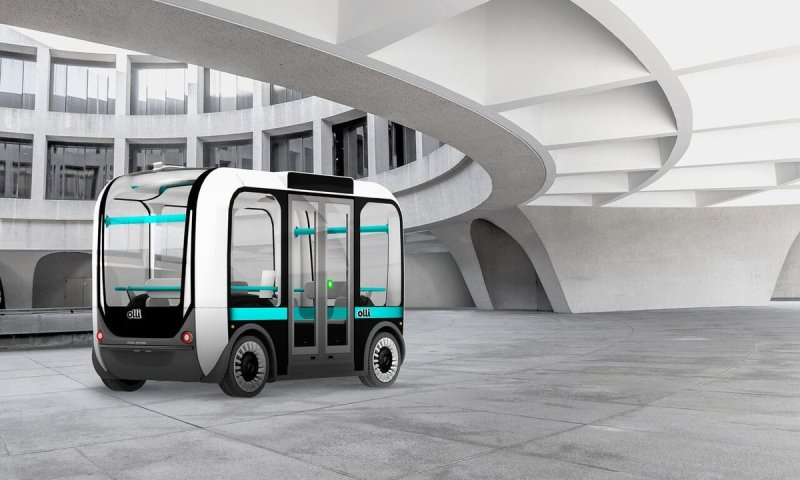 RT @GuardianSustBiz: Four ways technology will change how we commute in the future https://t.co/Ycblfc9RR5 https://t.co/rL49EYEUjo