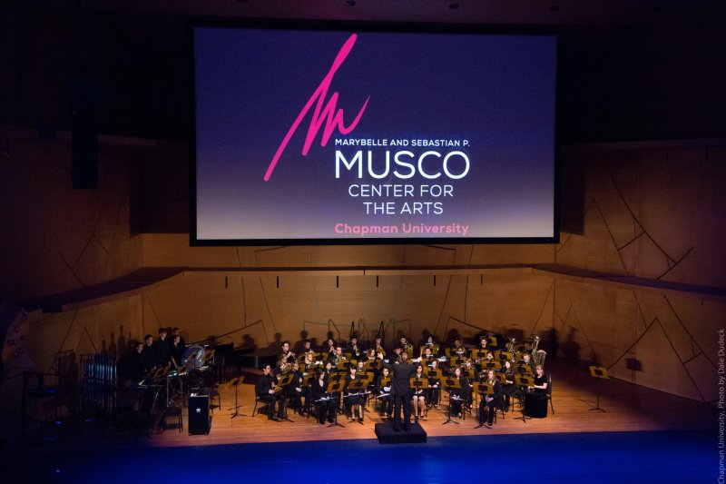 Get ready for greatness -- Musco Center announces Inaugural Season lineup