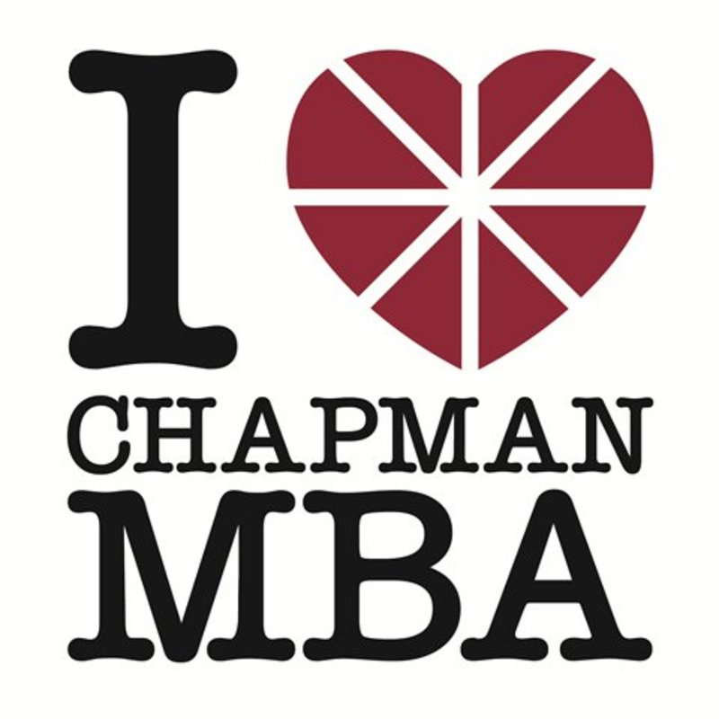 Good luck to our Chapman MBA students on their first day of Fall Semester! #ChapmanMBA #Fall2016 #PantherPride https://t.co/t000gdHFIC