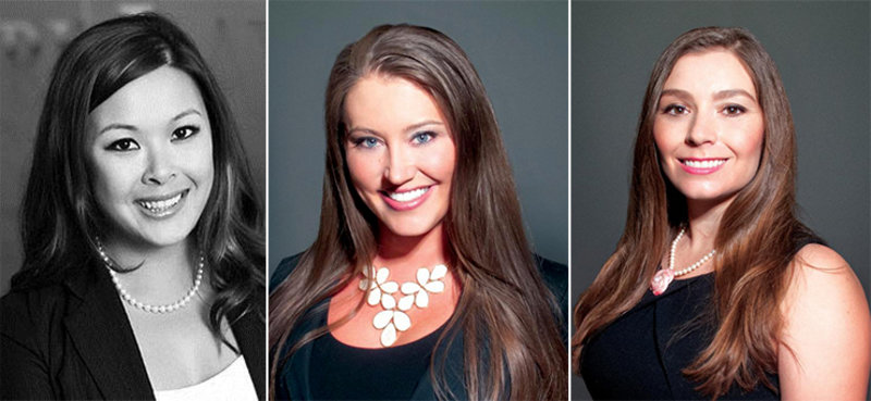 Chapman Law is Well-Represented on Orange County Women Lawyers Association Executive Board