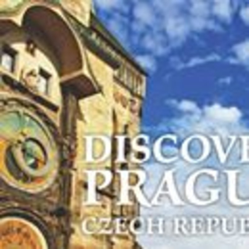 Join us TONIGHT in the Henley Hall Conference Room at 6PM for Discover Prague: Anglo-American University (AAU) to learn more about how you can study abroad in Prague! Free Pizza will be provided!