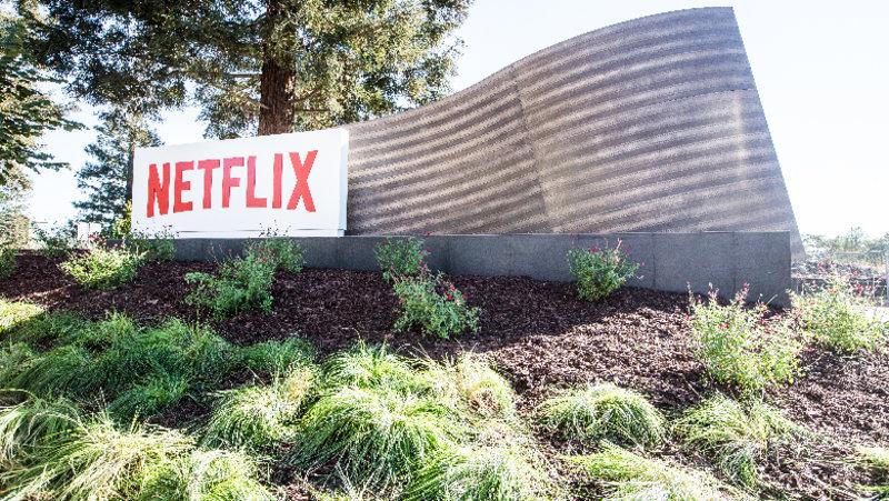 Now playing on Netflix -- Chapman alumni