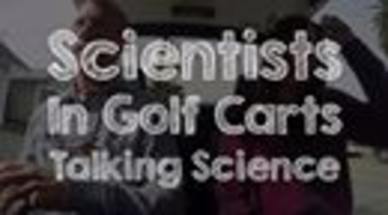 Happy Earth Day, Panthers! This Scientists in Golf Carts episode discusses global business and their responsibility to the environment.