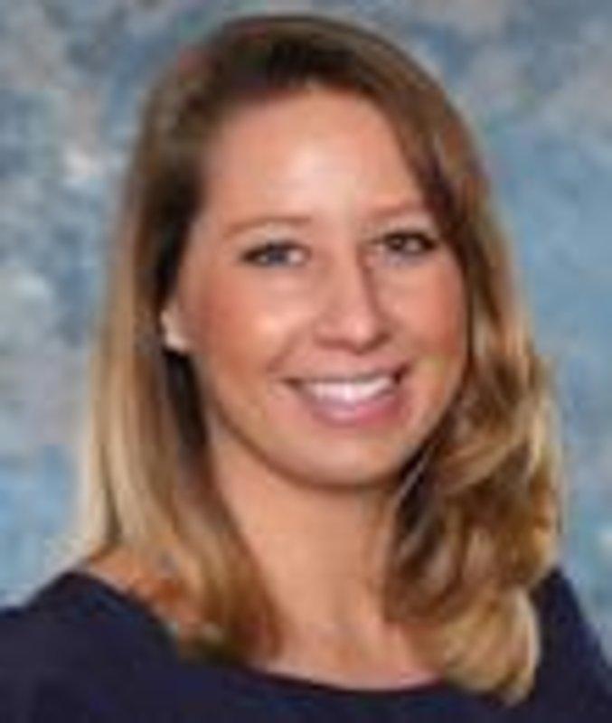 Grateful Faculty: Dr. Sarah K. Robblee, Ph.D.