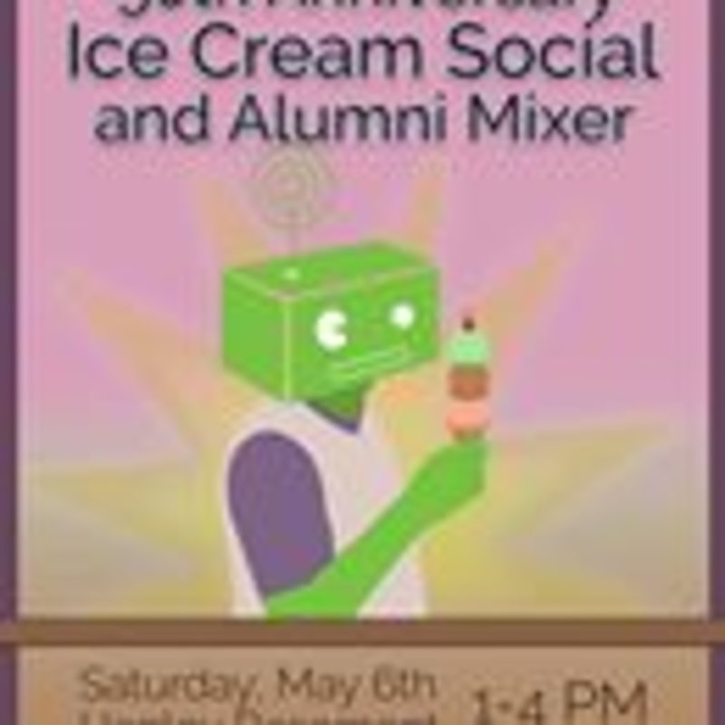 Chapman Radio is celebrating its 50th anniversary! Help them celebrate as they unveil their new Green Room on May 6 at this ice cream social. The social is open to all alumni.