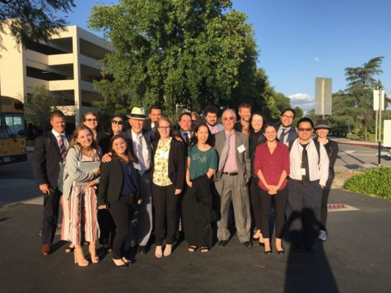 Two Chapman University history majors have won the top undergraduate prizes at the 2017 Southern California Regional Phi Alpha Theta Conference held at California State University, Northridge on April 8. Samantha Mast '17 took first place with the Best Paper Award. Titled Marie Laveau's Gumbo Ya-Ya:...