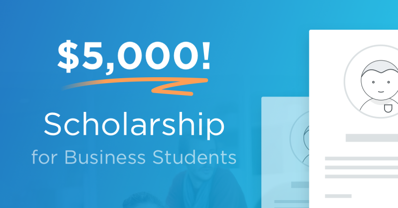 LegalNature's Business School Scholarship!  Deadline: May 31, 2017 Award: $5,000  Click the link below for more information!  https://www.legalnature.com/scholarship