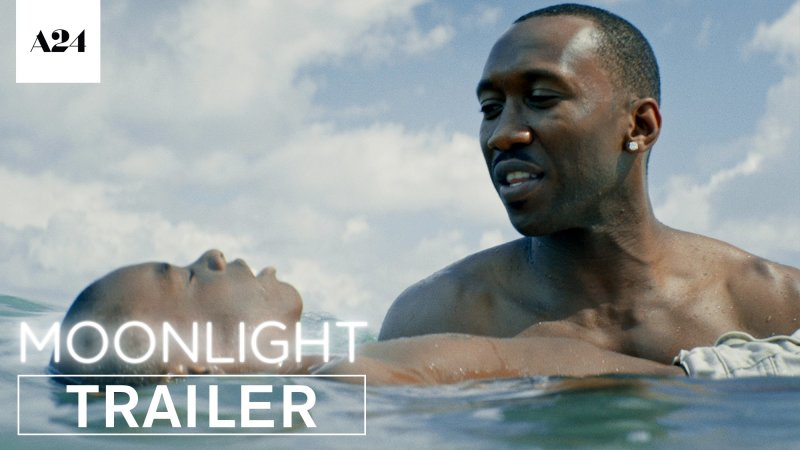 We're screening Moonlight tomorrow night at 6:00 p.m. in the  AF Great room!   https://www.youtube.com/watch?v=9NJj12tJzqc