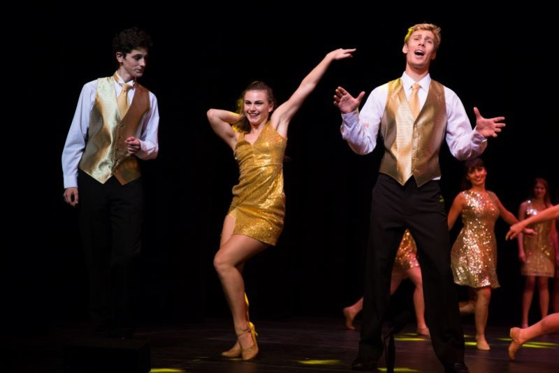 College of Performing Arts announces 10th Anniversary Performance Season