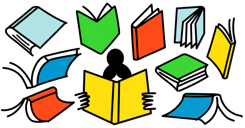 40+ TED speakers recommend the books to make one MEGA reading list. Then, right a review to our Community of Readers program!   http://ideas.ted.com/what-should-you-read-this-summer-a-mega-reading-list/