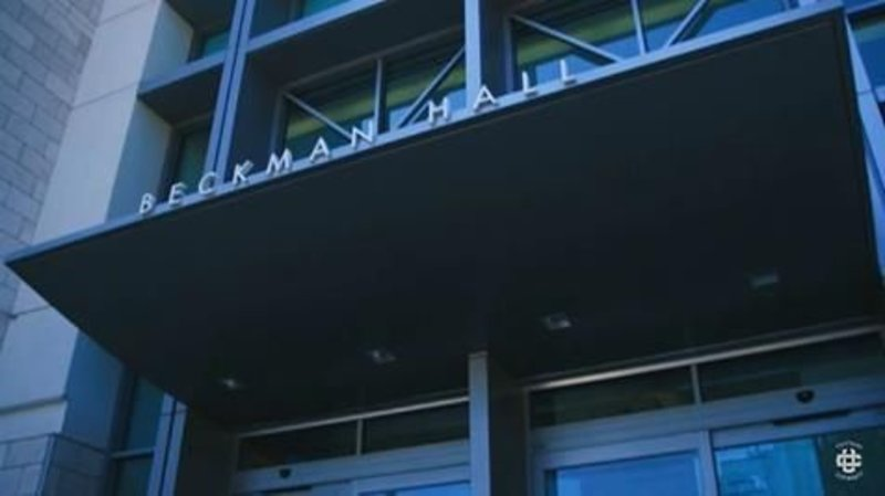 Learn about Beckman Hall that houses our Graduate Business Programs in this video! https://t.co/vpO83kDZYm https://t.co/X0Kgk2wJoZ