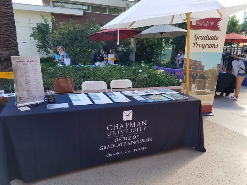 We are at @CalLutheran today!! https://t.co/MGkSfDmMpv
