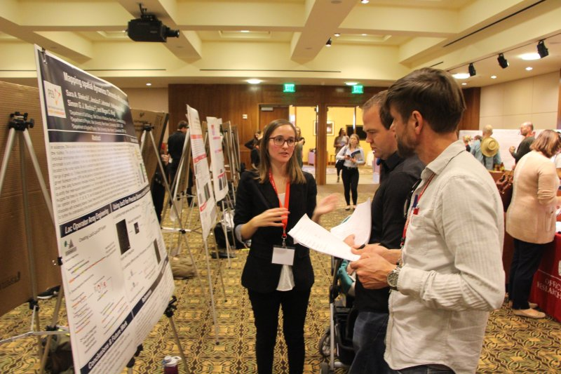 Biannual Student Research Day offers opportunity to showcase projects