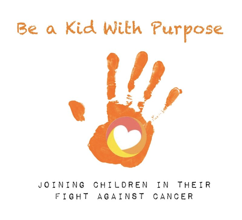 Be a Kid with Purpose - PR Students Support the Community