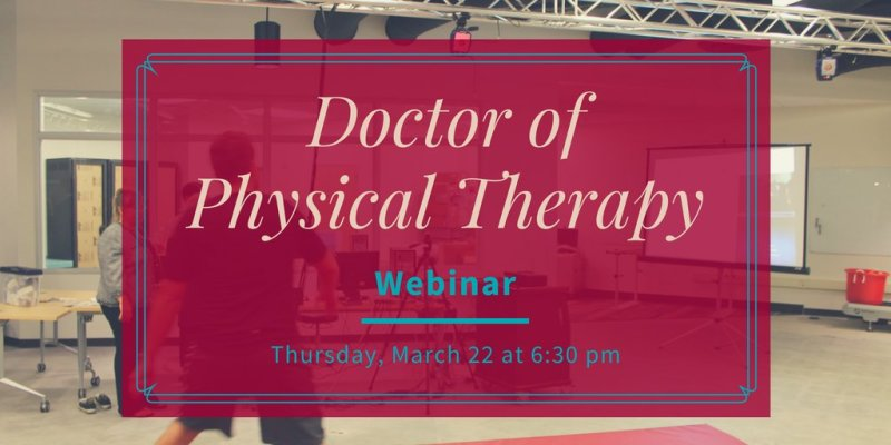 All Physical Therapy Events can be found here: https://t.co/qVmPy1KgAI https://t.co/n8daLAisVR