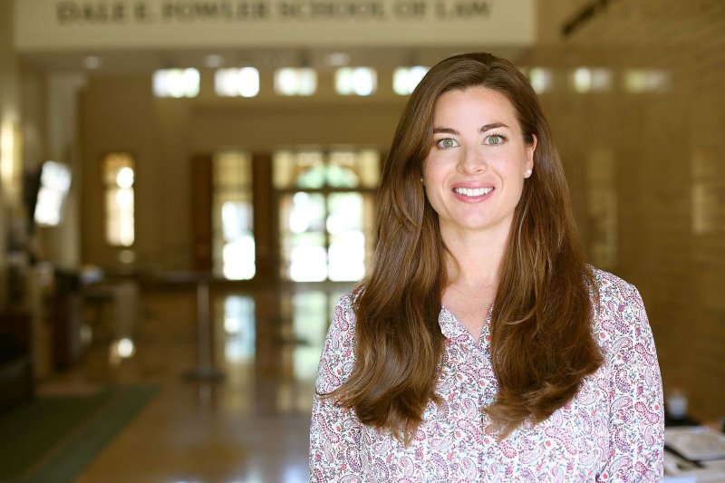 Fowler School of Law Alumna Among Forbes' 'World's Most Powerful' Sports Agents