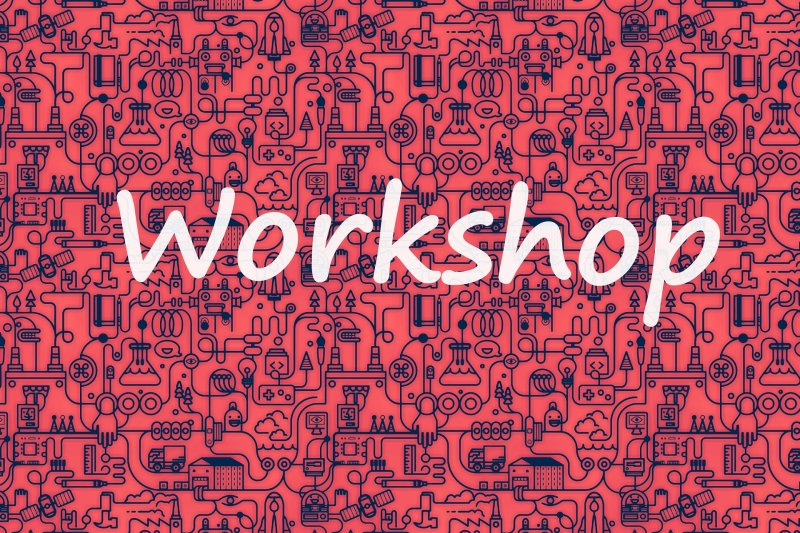 Graduate Workshops to Better Prepare Yourself after Graduation