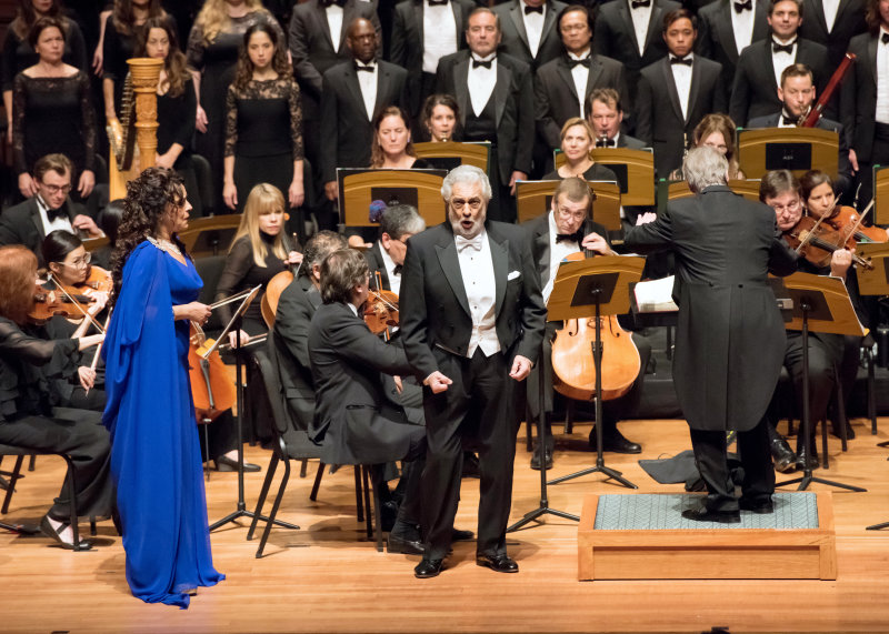 A 'Nabucco' to Remember