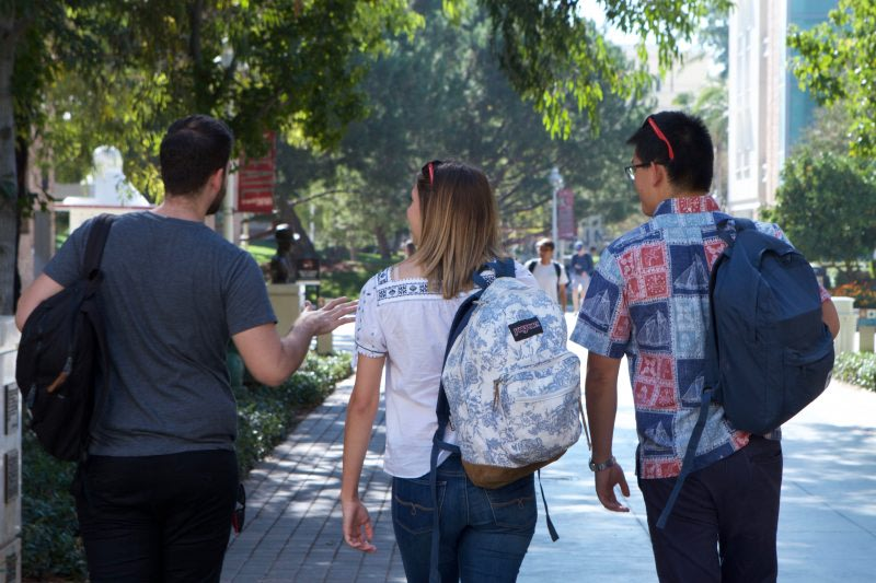 Chapman University to Welcome Students Back to Campus for the 2018-2019 Academic Year