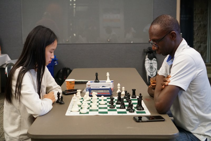 Leonardo Eifert '13 Chess Tournament Inspires New Chess Club
